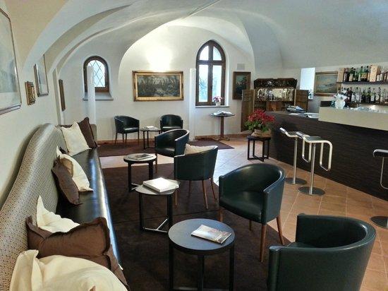 Borgo Dei Conti Resort: Bar