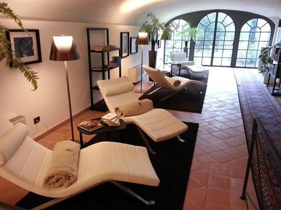 Borgo Dei Conti Resort: Relax ambient