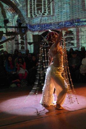Hodjapasha Cultural Center: 7