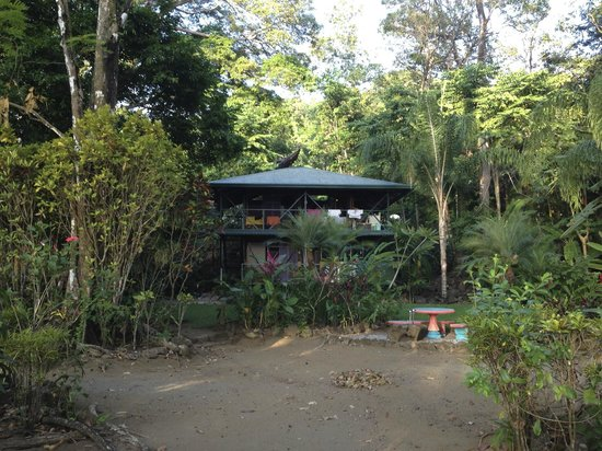 Tucan Terra: The Guest Duplex