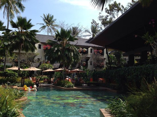 Anantara Bophut Koh Samui Resort: Great swimming pool