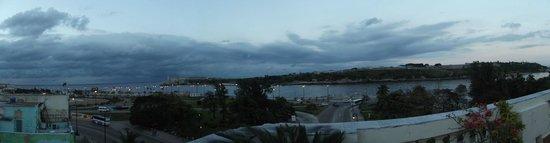 Hotel San Miguel: veduta terrazza