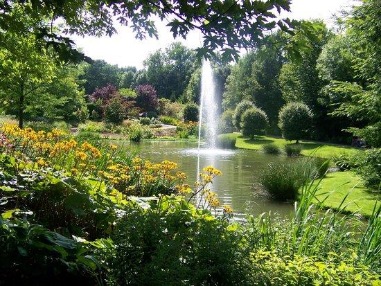 Mondo Verde: De prachtige Engelse tuin