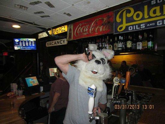 Club Soda : Happy Easter 2013