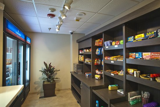 Candlewood Suites on Yuma Proving Ground: Candlewood Cupboard