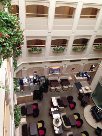 Ginza Creston Hotel Photo
