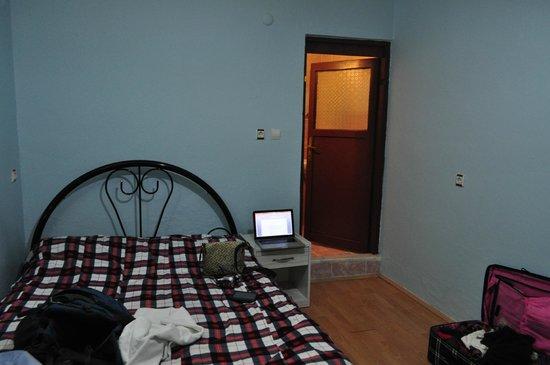 Dort Mevsim Hotel: room