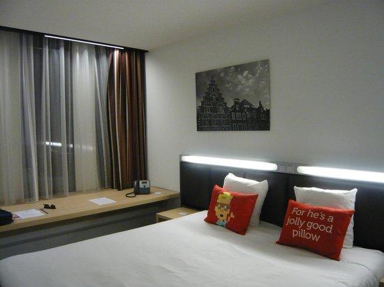 Hotel Casa 400: Dormitorio