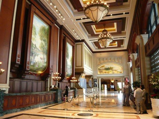 Hotel del Coronado - San Diego/CA