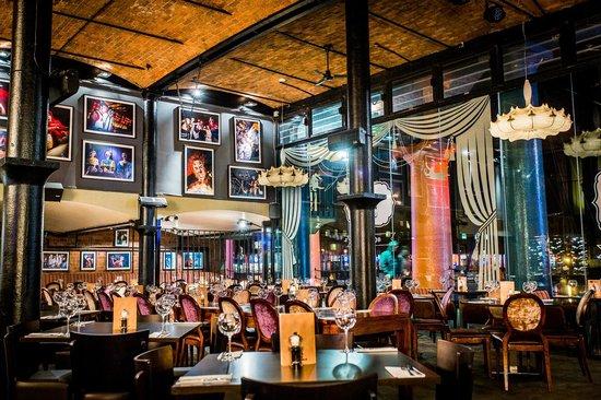 Circo Restaurant Liverpool Reviews Phone Number Photos Tripadvisor
