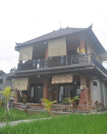 Bening Bungalow