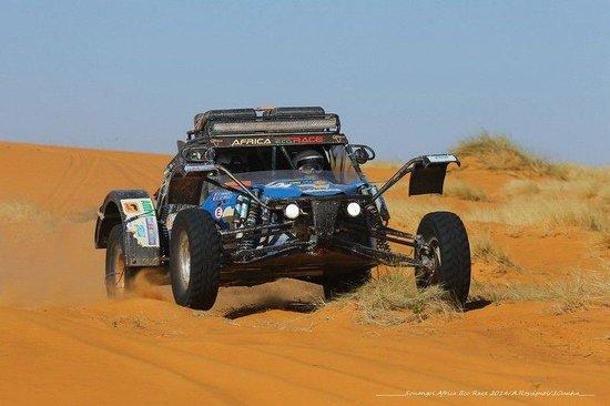 Bugg-Afrique: Predator X18 à la location (14 véhicules disponibles)