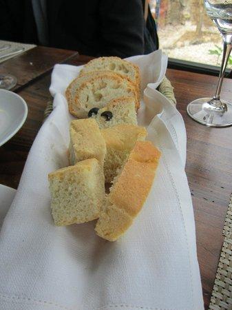 Bel Soggiorno: il pane
