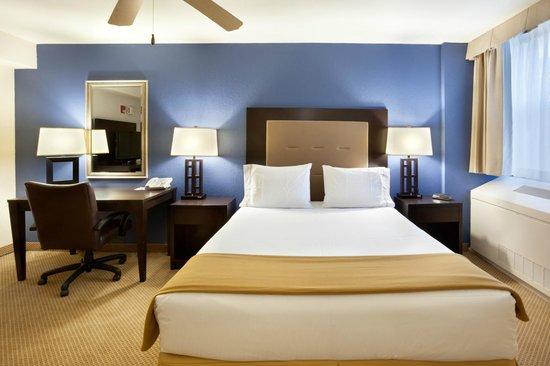 Holiday Inn Express On Ft Hood
