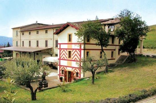 Castel di Lama, Italy: Dal 1896 vini di qualità