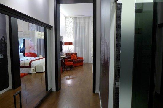 IBEROSTAR Grand Hotel Budapest : Представительский двухместный номер.