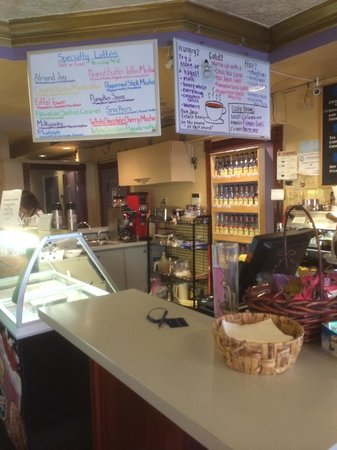 The Italian Gourmet Cafe