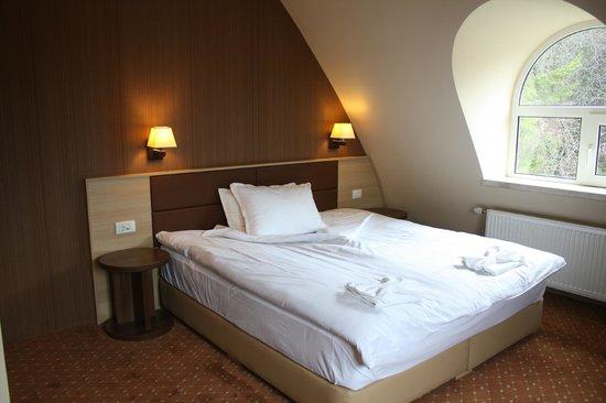 Hotel Saint George: suite