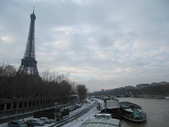 Picture of les bateaux parisiens paris tripadvisor - Bateaux parisiens port de la bourdonnais horaires ...