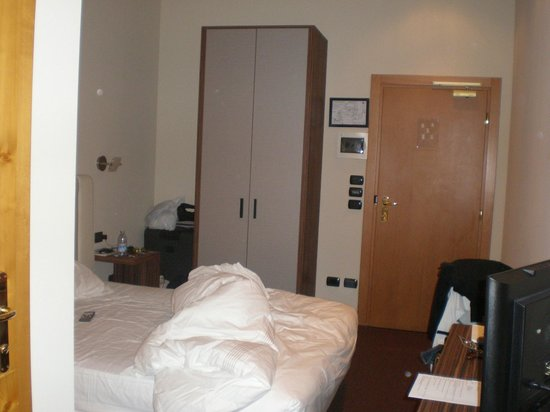 Grand Hotel Paradiso: camera standard?????