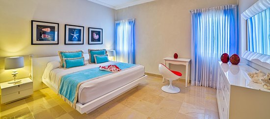 Presidential Suites - Punta Cana : Master Bedroom