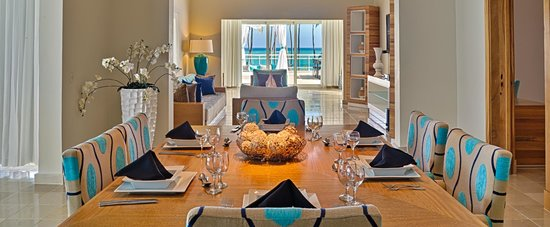 Presidential Suites A Lifestyle Holidays Vacation Resort : Dining Room
