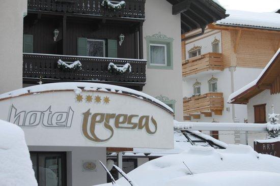 Hotel Teresa: Hotel