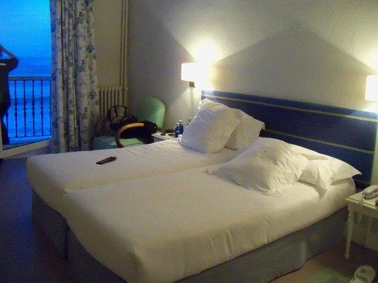 Hotel Niza: Habitacion31