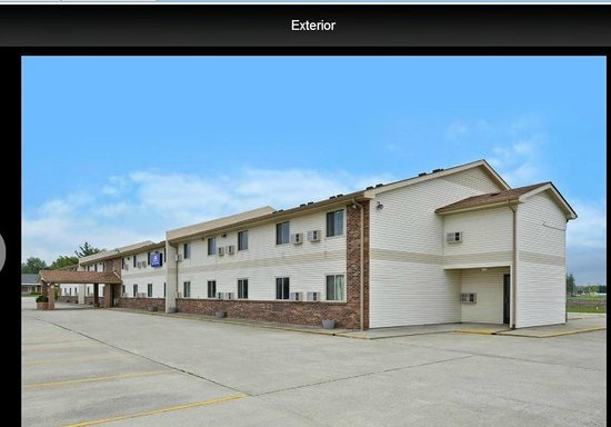 Americas Best Value Inn - Decatur : Welcome to Americas Best Value Inn Decatur