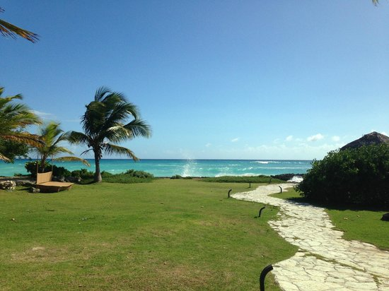Eden Roc at Cap Cana: Golf