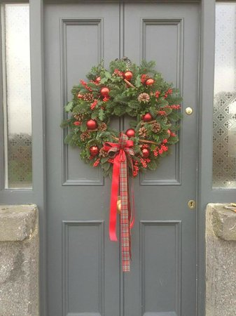 Clonabreany House: Christmas at Clonabreany