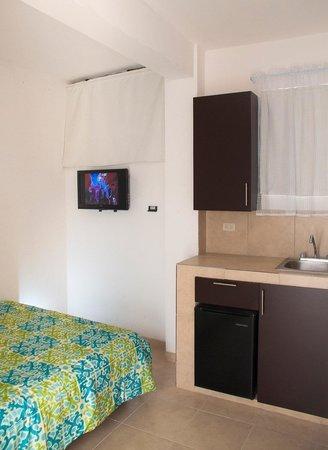 Hotel Bugambilias: habitacion Queen