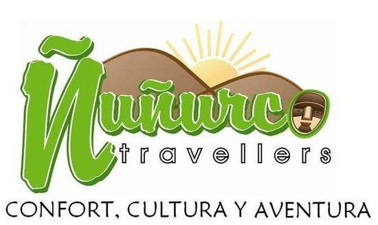 Hostal Ñuñurco Travellers: Logo ÑuÑurco Travellers