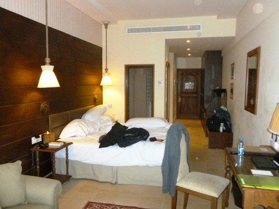 Byblos Sur Mer: chambre