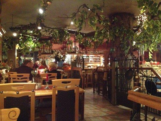 Paulaner Wirtshaus: Bar