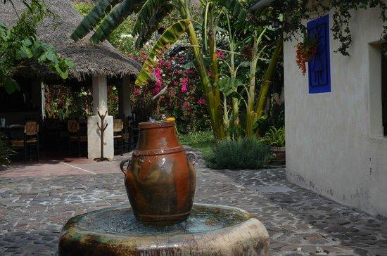 Las Palomas Restaurante-Bar