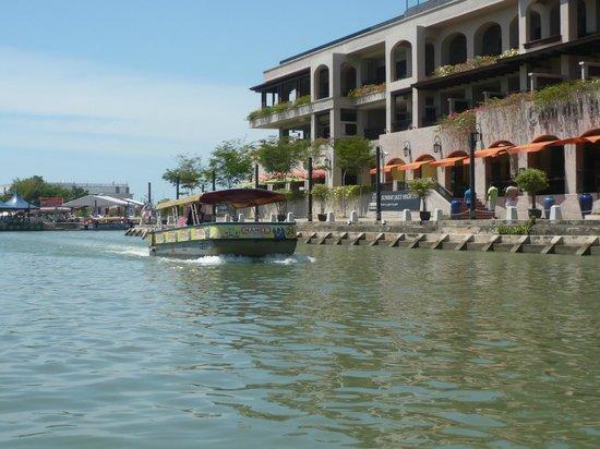Malacca River: Melaka River Cruise