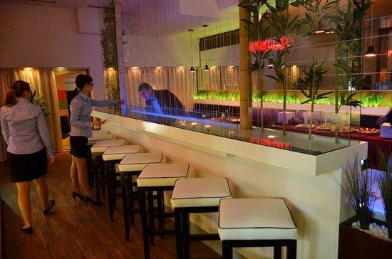 Mfusion Restaurant