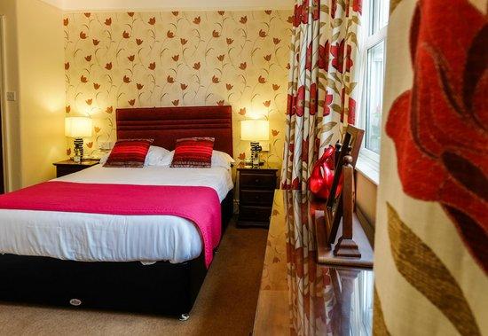 The Glenburn Hotel & Restaurant: Room 8 Deluxe Double