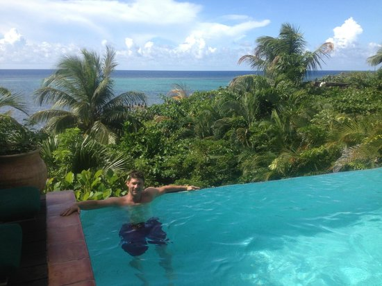 Mayoka Boutique Hotel: Ahh... do I really have to leave?