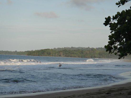Hotel Riu Guanacaste: Beach area