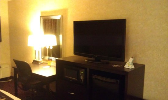 BEST WESTERN Coral Hills: Тв