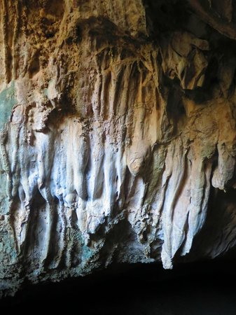 Coronado National Memorial : Coronado Cave
