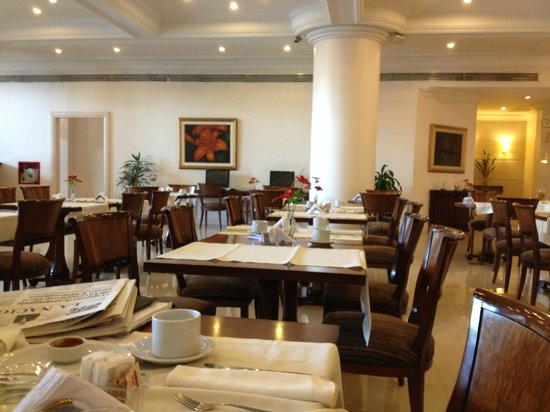 Scala Hotel Buenos Aires : Restaurante