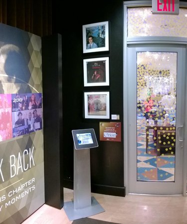 Stax Museum of American Soul Music: Le incisioni di Elvis c/o STAX