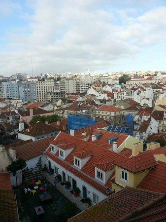 Casa do Patio by Shiadu : Apartment View