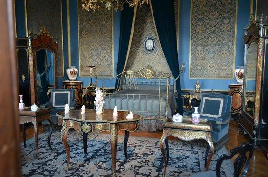 Château de Chapultepec : Beautiful decor