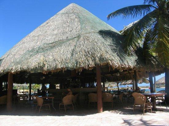 Parrot Tree Plantation : le seul restaurant