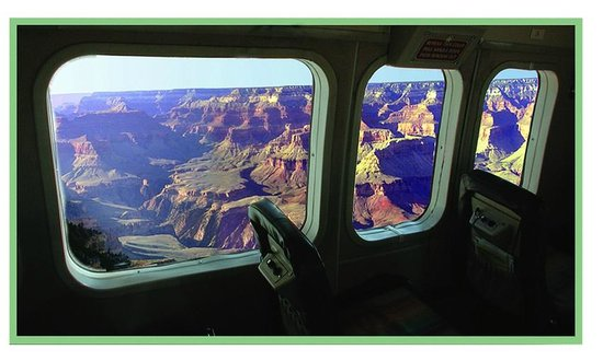 Tusayan, AZ: Experience the majestic Grand Canyon!