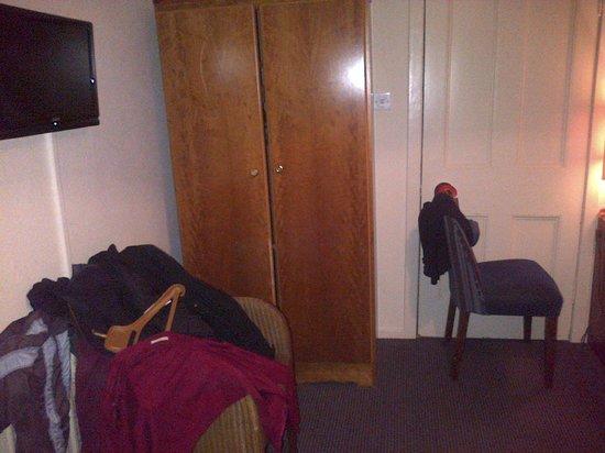 Loch Fyne Hotel & Spa: Luxury!